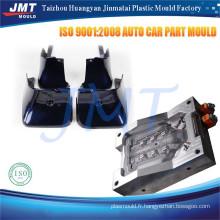 Pièces d'auto en plastique injection standard international de design de moule