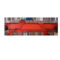 Heavy Lifting Machinery 16/3.2Ton Double Girder Bridge Crane