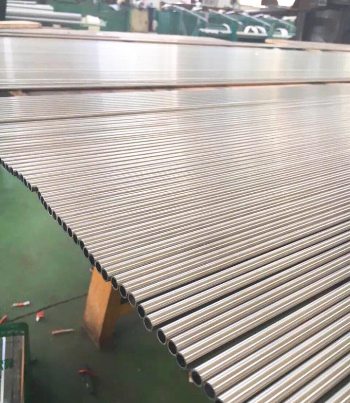 stainless steel tubes from TORICH-2