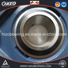 Personalizar el rodamiento de bolitas del cojinete de bolitas / los rodamientos de bolas de la inserción (UCFU319 / 320/321/322/324/326/328)