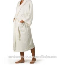 Frottee-Bademäntel für Jungen
