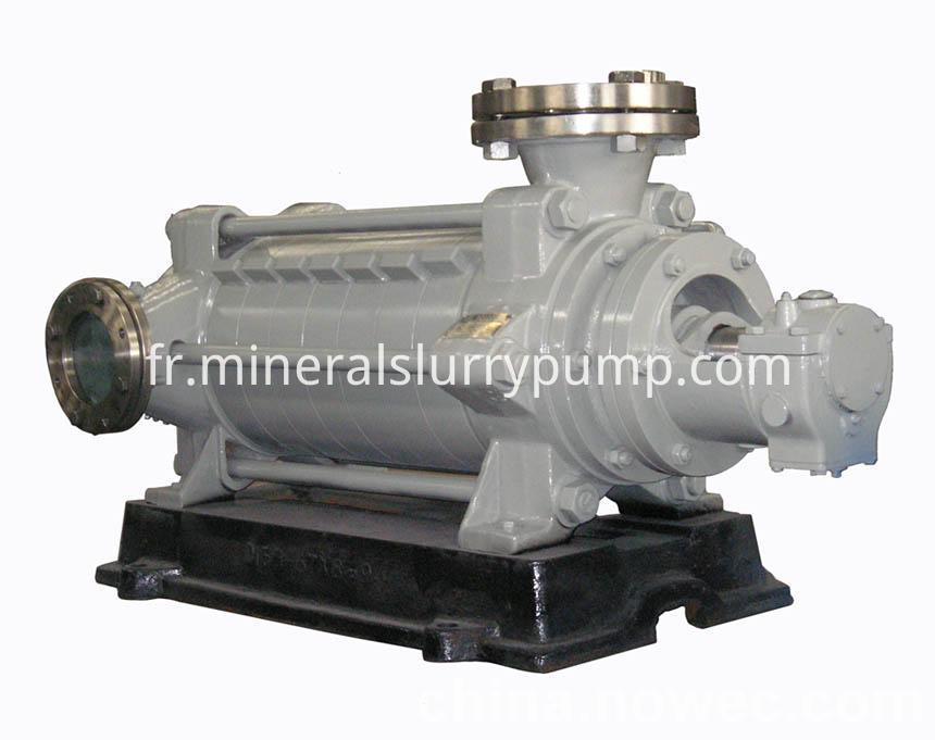 DY water pump