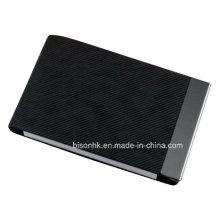 Leather Name Card Holder, Business Card Holder (BS-L-056)