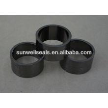 Китайское черное отформованное кольцо, графитовые кольца