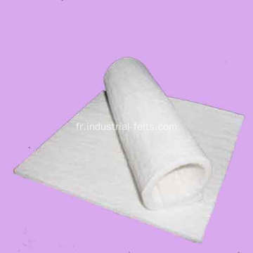 NANOTECH Airgel Silica Airgel isolation blanet
