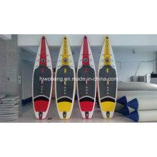 Prancha de surfe inflável stand up paddle board