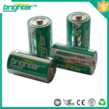SUPER ALKALINE BATTERY LR20 D 1.5V 4 / S