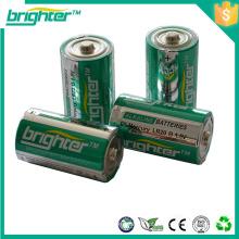 Am-1 d tamanho lr20 bateria 1.5v bateria