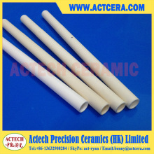 High Performance 99% Al2O3/Alumina Ceramic Pipe Machining/Manufacturing