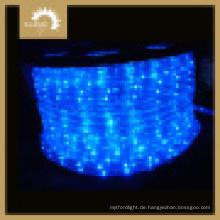 Hot Sell 220V LED Seil Licht Runde 2 Drähte