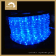 Hot Sell 220V LED Rope Light Round 2 Wires