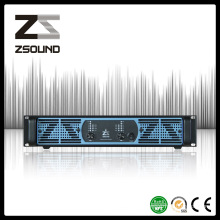 Zsound Ma2400s PA Sonic Subwoofer Switching Power Amplifier