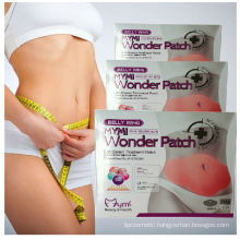 Korea Mymi Belly Wonder Patch L00% Natural and Herbal Slim Patch