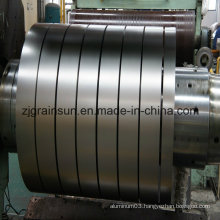 Through The ISO Standard Aluminum Coil