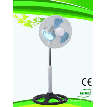 12 Inches 110V Stand Fan Industrial Fan