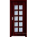 PVC Interior Door for Kitchen or Bathroom