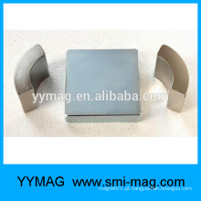 Material magnético / ímã de neodímio