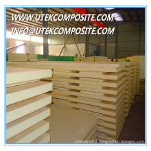 PU Foam 28mm Thickness Without Cement Base