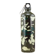 High Quality Design Military Aluminum Bottle