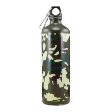 Высокое Качество Дизайн Военной Алюминиевая Бутылка