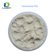 Chine Cheap Price BPV98 fiable Qulaity DLTetramisole HCL