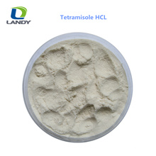 China Preço Barato BPV98 Confiável Qulaity DLTetramisole HCL