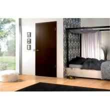 Interior hermosa puerta laminada laminada de MDF