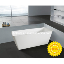Acrylic Freestanding Bathtub with ISO Approved (LT-JF-8156)