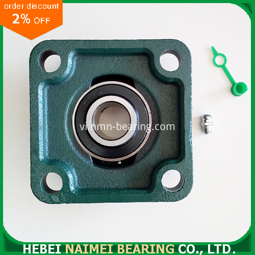 UCF Pillow Block Bearing