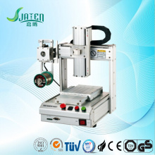 automatic robotic soldering machine/ soldering robot for PCB