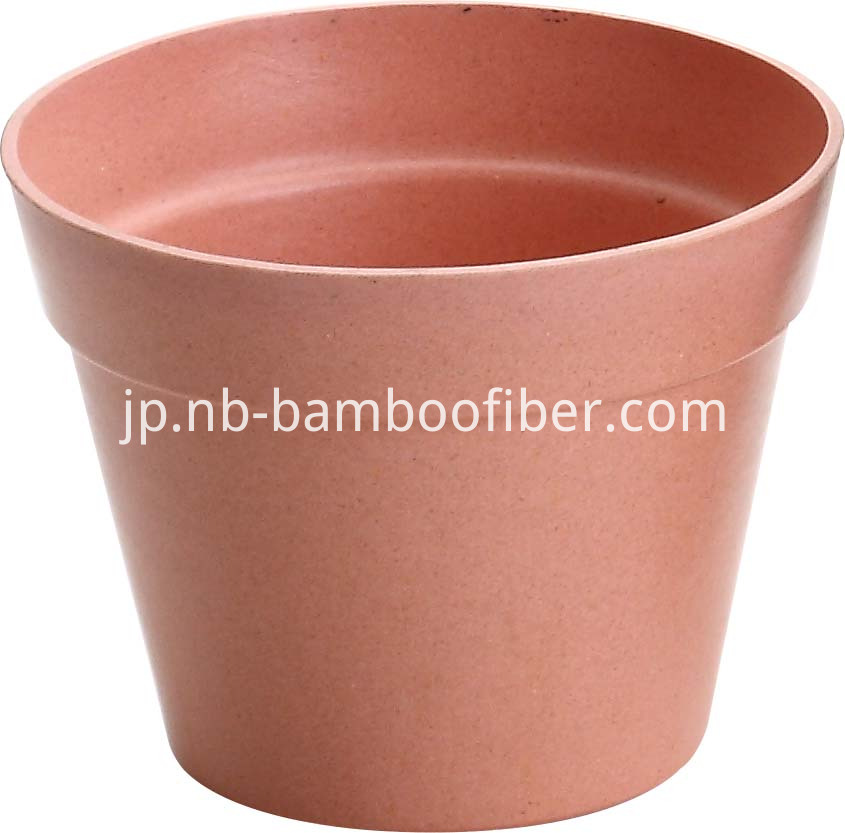 normal flower pot