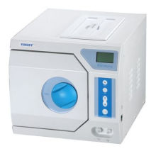 Tinget Klasse N 23L Serie ein Dampf Sterilisator