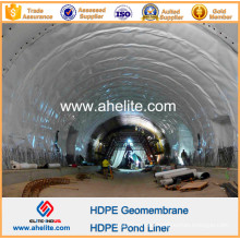 PE EVA Ecb PVC HDPE Geomembrane for Tunnel