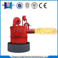 Venda quente da fornalha de gás industrial com preço do competidor