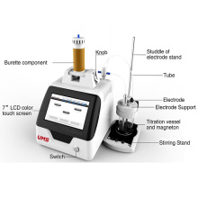 U860 Lab Automatic Titrator