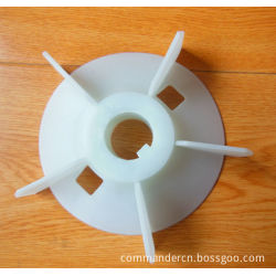 Electric Motor Cooling Fan Blades Y2 112 2
