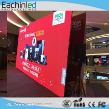 Bühnenhintergrund P3.9 HD Super Thin Led Screen