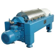 Prix usine de bonne qualité Machines à centrifuger Decanter