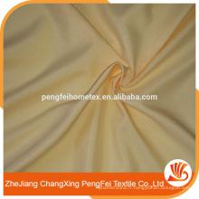 Microfibre Ensemble de lit imprimé / tissu de teinture en polyester
