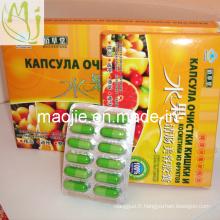 Capsule de perte poids rapide Résumé fruits (MJ148)