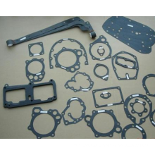 A mais barata gaxeta principal das peças de motor de K38 CUMMINS ajustou 3800729