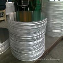 Disco de aluminio 3003 O