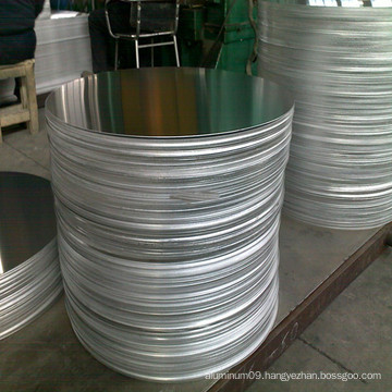 Aluminum Disc 3003 O