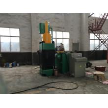 Machine de briquetage de granulés de laiton hydraulique avec ce