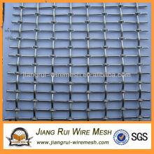 Ткань сетки нержавеющей стали 3mm