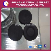 Hot selling 27mm, 33mm, 38mm and 40mm hookah shisha charcoal