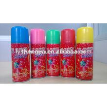 Niedriger Preis-Sprayschnee-Geburtstagsfeierspray von Alibaba China-Lieferant