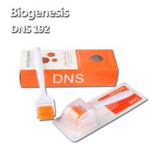 Pour l'élimination des cicatrices 192 Needles Skin Roller DNS Derma Roller
