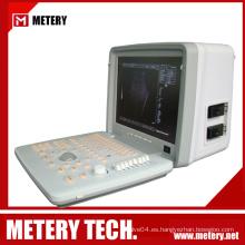 Máquinas portátiles de ultrasonido veterinario