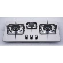 Tres hornilla incorporada en la cocina (SZ-LW-133)